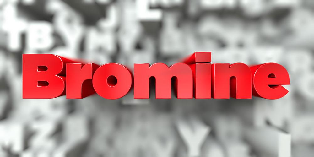 Bromine and Thyroid Health