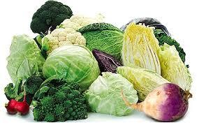Do Goitrogenic Foods Negatively Affect Thyroid Health?