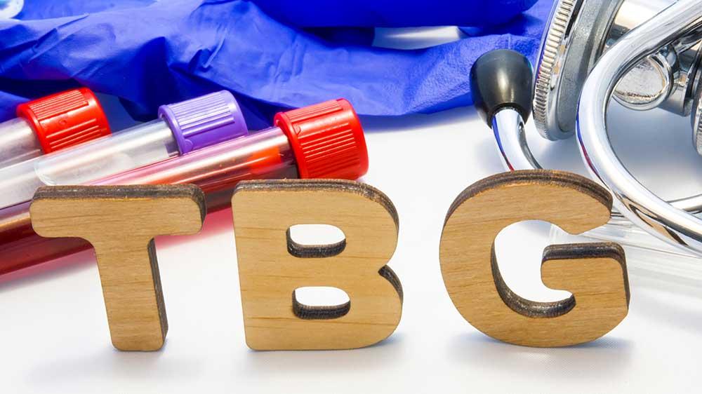Tbg Test Thyroid Secret 10 Total Health Center Vb